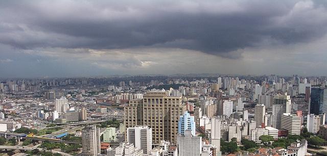 Perfil São Paulo